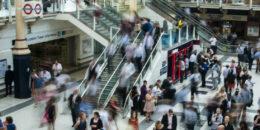 System do liczenia ludzi - analiza ruchu w sklepach, marketach i galeriach handlowych
