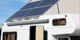 Fotowoltaika dla kampera – produkuj własny prąd w trasie!