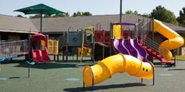 Osiedlowy monitoring – zadbaj o bezpieczeństwo najmłodszych